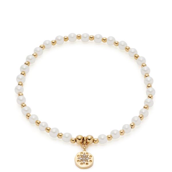 LEONARDO CIAO Damen-Armband Armband Pelena gold