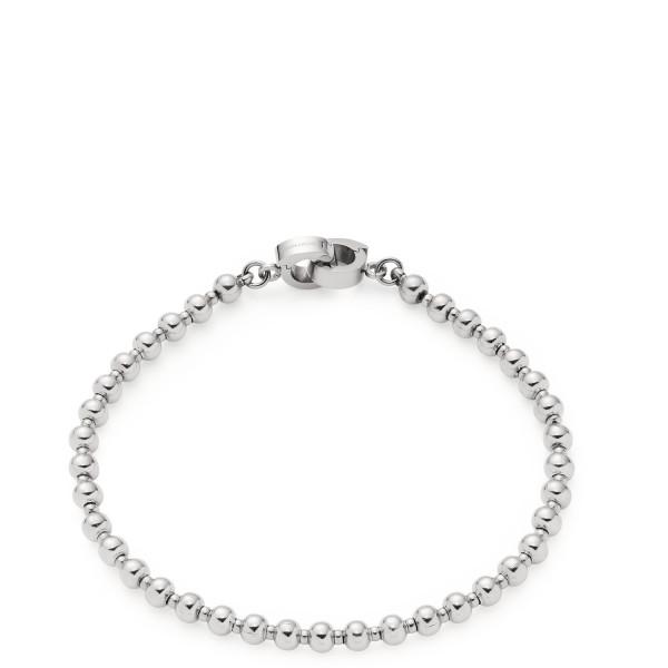 LEONARDO Armband in Silber Nohra Clip & Mix