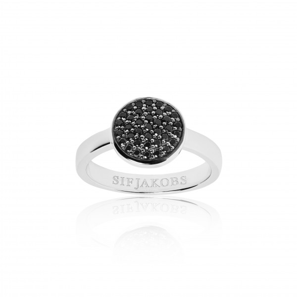 Damenring Ring Sacile Uno mit Zirkonia SJ-R2071