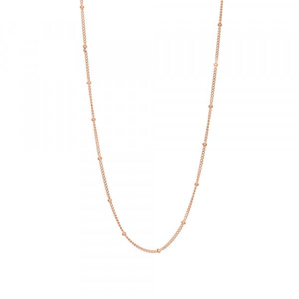 Nordahl Jewellery Damenhalskette Halskette LINE