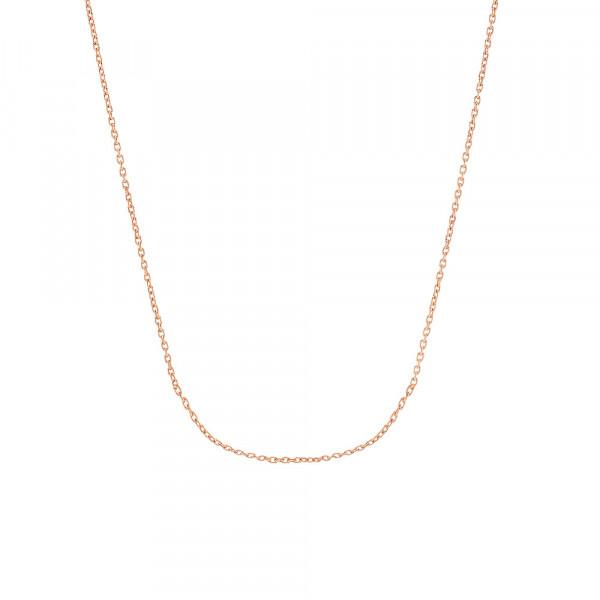 Nordahl Jewellery Damenhalskette Halskette 42+3cm