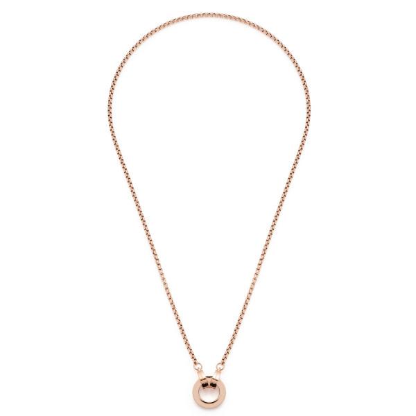 Halskette 43 roségold Lolita Clip&Mix 018413