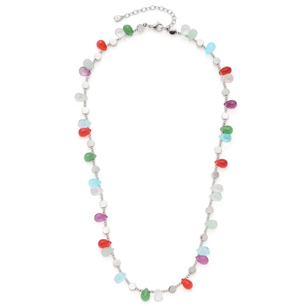 LEONARDO Damen Halskette 45 Sicilia Sommer Special