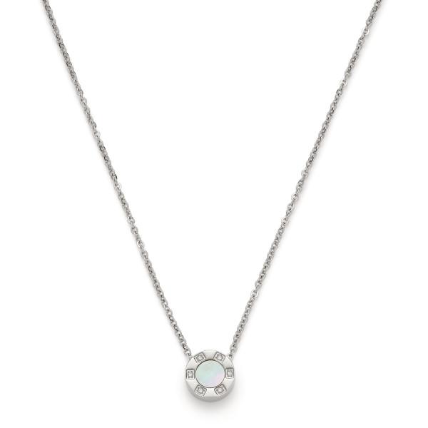 Leonardo CIAO Damen-Halskette Halskette Beppa 40cm