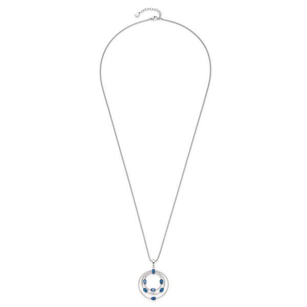 LEONARDO Damen-Halskette Halskette Salvina