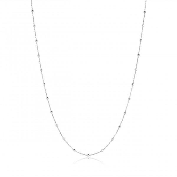 Sif Jakobs Damen Halskette Cavalier 925er Silber