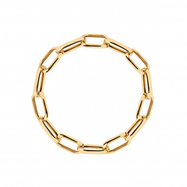 Sif Jakobs Damen Armband Cabri 18K vergoldet