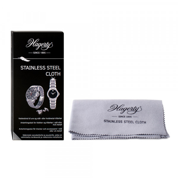 Silber Pflegetuch Hagerty 10-100311