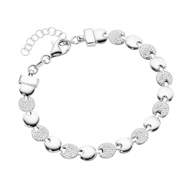 Damenarmband by Da-lino 925 Silber 92022693195