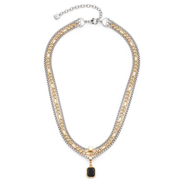LEONARDO Damen-Halskette Halskette Savona